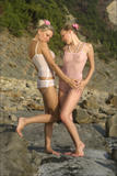 Svetlana - Valia - The Girls of Summer
